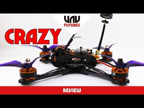 WORLD'S BEST RACING DRONE UNDER $100 - TYRO 99 review - UC3ioIOr3tH6Yz8qzr418R-g
