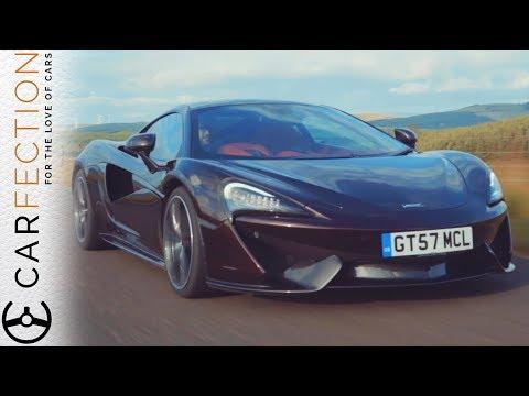Special Feature: McLaren, The Home Run - Carfection - UCwuDqQjo53xnxWKRVfw_41w