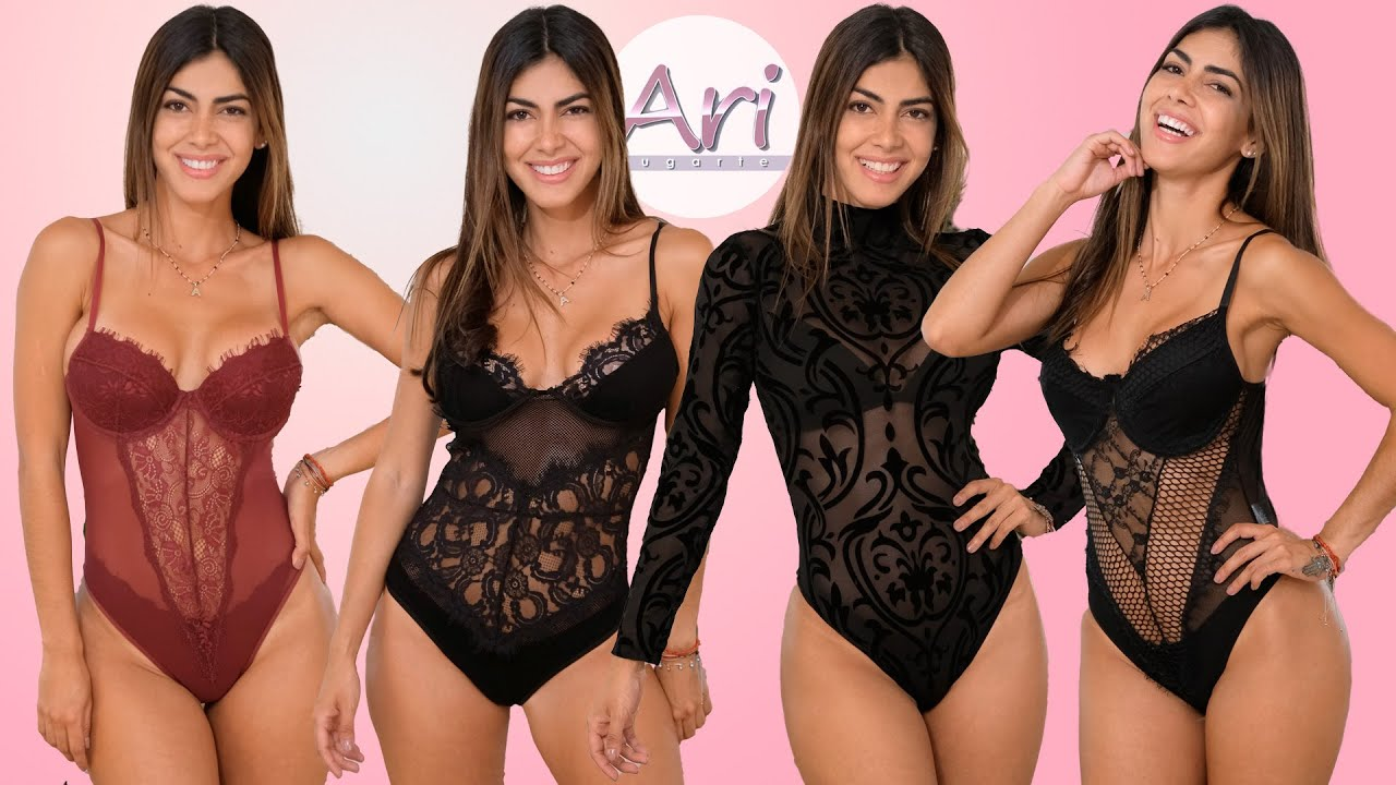 Try On Special – Combinando ropa