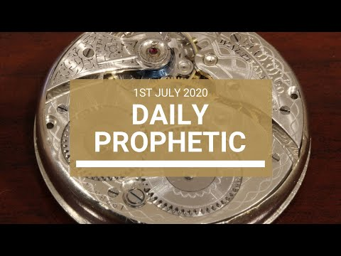 Daily Prophetic 1 July 2020 7 of 10
