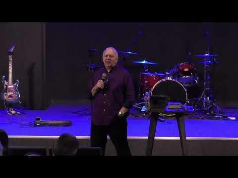 Apostle Ken Malone  Roar Church 10-10-21