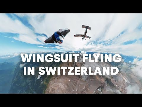 Wingsuit Flying in Switzerland's Vaud Alps with the Red Bull Air Force - UCblfuW_4rakIf2h6aqANefA