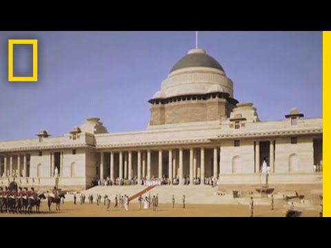 Sights and Sounds of India | National Geographic - UCpVm7bg6pXKo1Pr6k5kxG9A