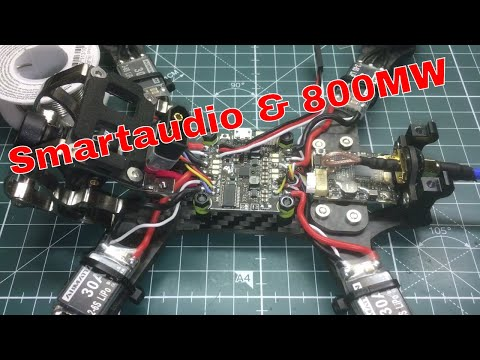 Armattan Rooster TBS Unify HV Install CLracing F4S - UCMqR4WYZx4SYZJOsM3SWlCg