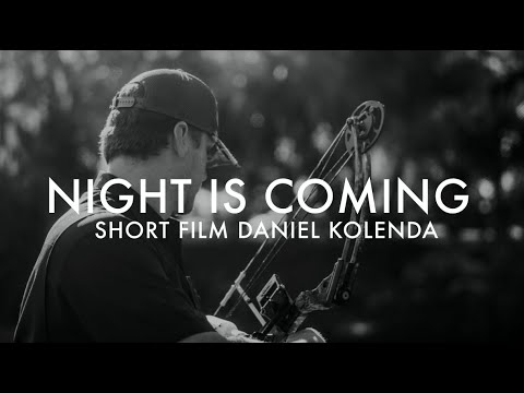 SHORT FILM  NIGHT IS COMING  Daniel Kolenda