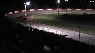 Grundy County Speedway Street Stock Heat #2 8 16 2019