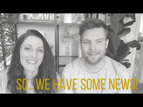 SO.. WE HAVE SOME NEWS!!