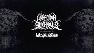 Horror On Black Hills - Labyrinth of Doom (Official Lyric video)