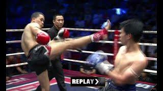 เพชรจันทร์ฉาย ส.สมบัติ VS ณรงค์ฤทธิ์ คิตตี้มวยไทย Max Muay Thai The Global Fight #ไม่เซ็นเซอร์ คู่6