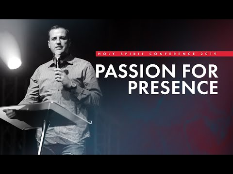 Passion for Presence  Andres Bisonni