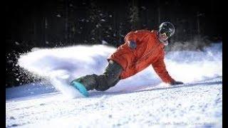 LIVE 🔴 |  → Finnish Snowboard Championships (FIN) 2019