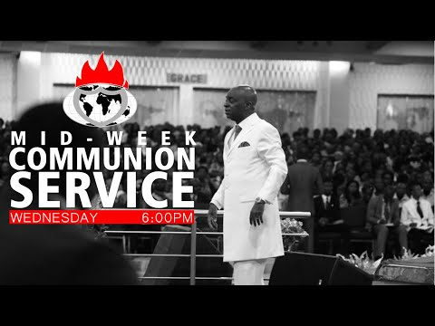 MID-WEEK COMMUNION SERVICE   2, DEC. 2020  FAITH TABERNACLE OTA