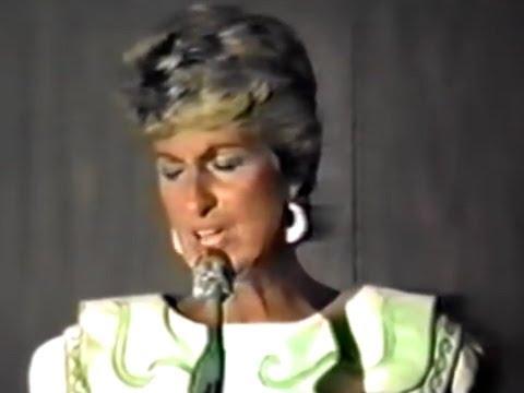 Betty Malz - My Glimpse of Eternity