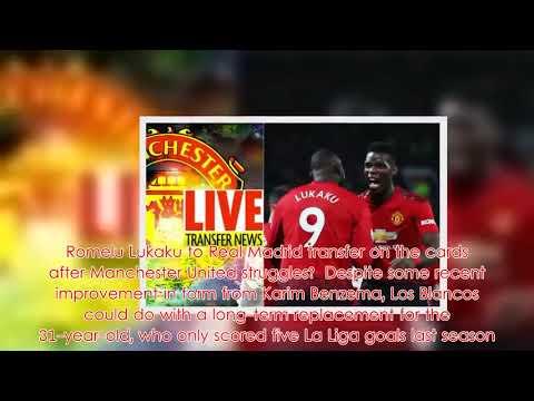 Offer made: €95m Manchester United star poised for SHOCK transfer