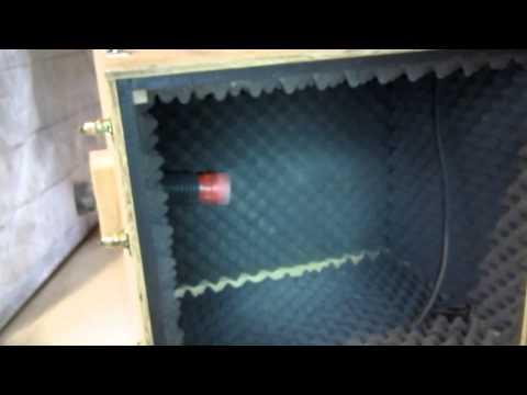 -22 dB Shop Vac Silencer - default