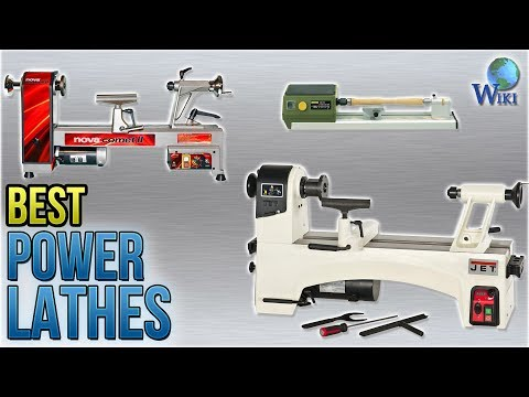 9 Best Power Lathes 2018 - UCXAHpX2xDhmjqtA-ANgsGmw