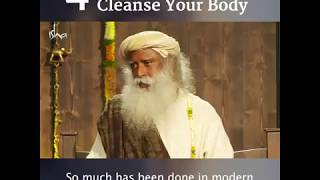 Naturally Clean Your Body