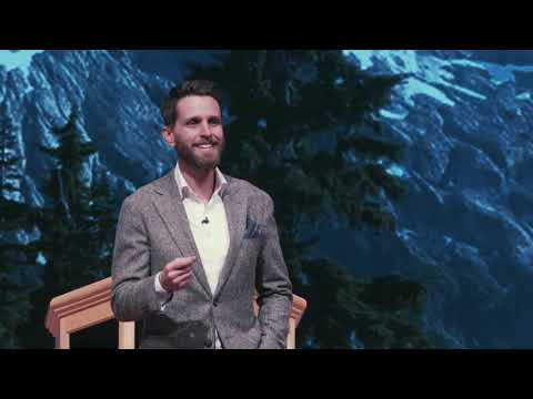 Washington DC Gospel Truth Conference 2019: Day 2, Session 2 - Jeremy Pearsons