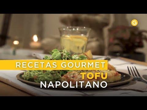 Tofu Napolitano | Receta - UC1Lhubbf3BjYODUrugx-oeA