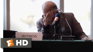 Everyday Rebellion (2014) - The Iran Tribunal Scene (9/10)   Movieclips