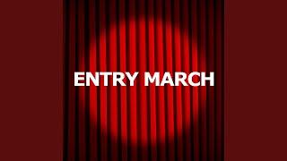 Entry March (of Gypsy Baron) (Marimba)