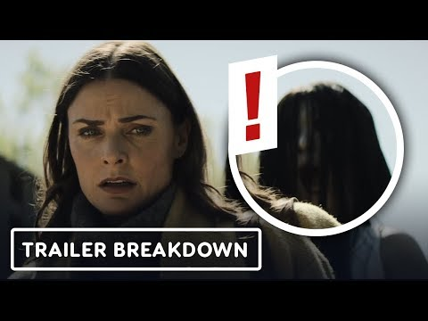 The Grudge Trailer Breakdown: All the Hidden Easter Eggs - Rewind Theater - UCKy1dAqELo0zrOtPkf0eTMw