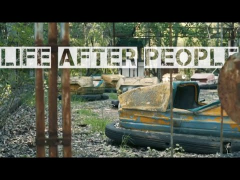 Život po ľuďoch: zóna Černobyľ  | cinematic | SK titulky