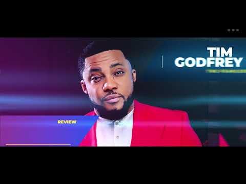 Praise Concert with Ti, Godfrey