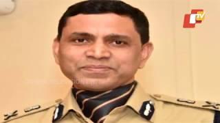 IPS Reshuffle - Sudhanshu Sarangi new Twin City Police Commissioner