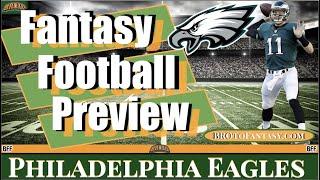 2019 Fantasy Football Team Preview: Philadelphia Eagles