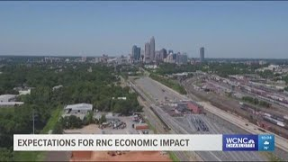 'It's really about marketing the city': Expectations for RNC economic impact