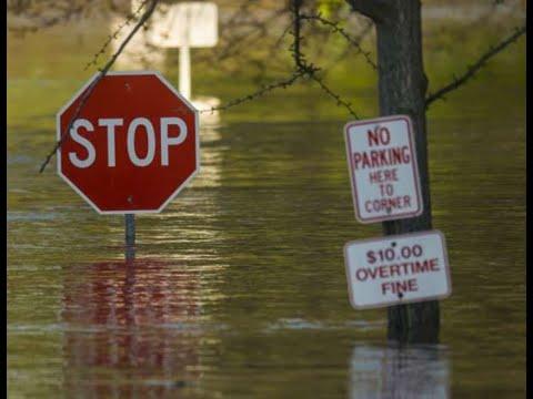 Breaking: Michigan 2 Dams Break 10,000 Evacuated Dangerous