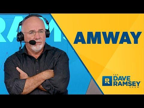 Should I Sell Amway?