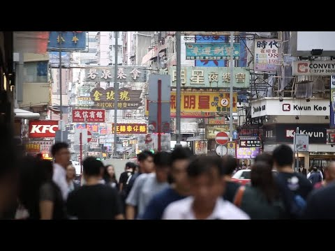John Piper in Hong Kong