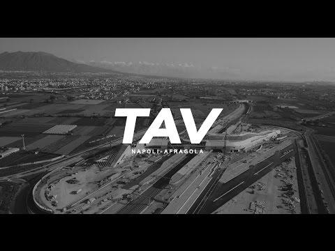 TAV Napoli Afragola