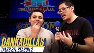 Street Fighter League Season 2 Predictions - Dankadillas - (EVO 2019)