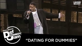 Warren Thomas Has Some Outrageous Thoughts On Dating| Def Comedy Jam | Laugh Out Loud Network