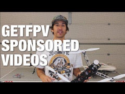 GetFPV Sponsored Videos - UC_LDtFt-RADAdI8zIW_ecbg