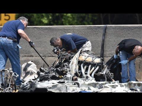 Breaking Hawaii Plane Crash Falls From Sky 9 Dead