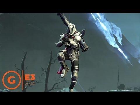 Destiny - E3 2014 Trailer at Sony Press Conference - UCbu2SsF-Or3Rsn3NxqODImw