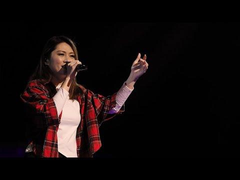 CityWorship: My God Reigns & Let Your Glory Fall // Annabel Soh @City Harvest Church