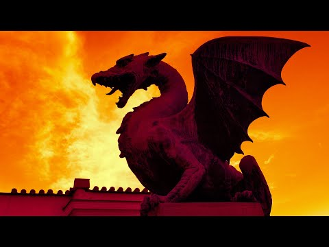 End Time Prophecy: WAR With the RED DRAGON