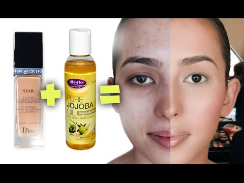 THE MOST AMAZING FOUNDATION TIP YOU'LL EVER LEARN! - UCCvoAe__WFYMNAEN-C-CtYA