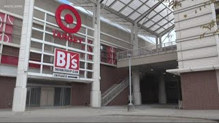 Crime Alert: Armed robbery takes place at busy Target
