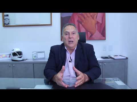 Imagem post: Palavra de Presidente – Carlos Valle – Sincor / PE