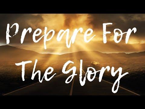 Prophetic Word: PREPARE TO SEE!