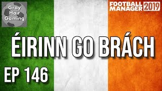 FM19 Building a Nation - How Many Ankles Can We Break? Plus Real Madrid  & Norway - EP146