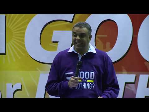 SESSION 4: HOW TO MOVE AWAY FROM BEING GOOD FOR NOTHING