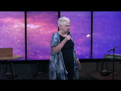Positioned For Increase Part 1 // Patricia King // Shiloh Fellowship