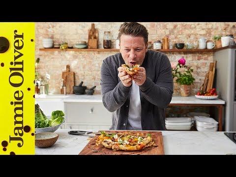 Reverse Puff Pastry Pizza | Jamie Oliver - UCpSgg_ECBj25s9moCDfSTsA